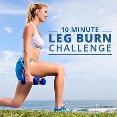 Workouts for hips, thighs and legs