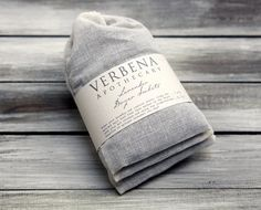 Lavender For Luck Dryer Sachets by VerbenaApothecary on Etsy, $12.00