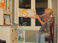 Reading aloud to Preschoolers   Teach Preschool