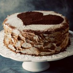 Tort dekadencki | Kwestia Smaku
