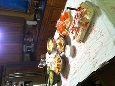 Dexter party