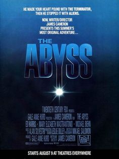 The Abyss (James Cameron)