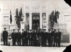 İstanbul, Bakırköy HalkEvi, Bakırköy Sümerbank Bez Fabrikası Bandosu, 1939