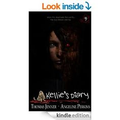 Amazon.com: Kellie's Diary #5 eBook: Thomas Jenner, Angeline Perkins: Kindle Store