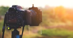 How To Set Up Your Camera For Pin Sharp Landscape Photos
