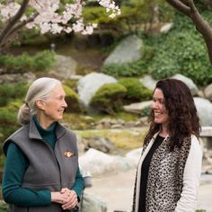 Jennifer Haddow is the owner/director of Wild Women Expeditions and an advocate for promoting women's leadership. To interview one of the greatest feminists in the world Dr. Jane Goodall was a dream come true. See it in the pages of Wild Women Magazine Issue 02. We love you Jane! #wildwomenexpeditions #wildwomenmagazine#janegoodall#feminism#wildwomen #wildandfree #inspirationalwomen