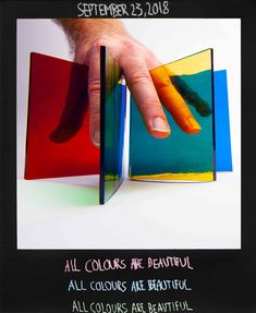 alle Farben sind schön The Underdogs, Left Handed, All The Colors, Colours, Children, Beautiful, Colors, Nice Asses, Young Children