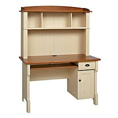 French Country Computer Desk Design Ideas