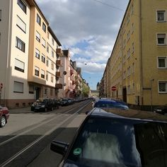 Das ist also #Mannheim by robvegasshow