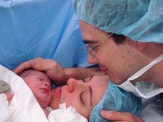 As 10 fotos que você precisa tirar no primeiro dia do bebê! 10 pictures you must take in the first day of your baby!