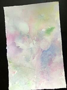 Art Background, Watercolor Background, Watercolor Tips, Delicate, Make It Yourself, Artist, Painting, Free, Artists