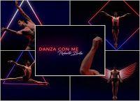 Lunedì primo gennaio, in prima serata,  il principe dei ballerini Roberto Bolle sarà il protagonista assoluto dello show in onda su RAI 1 dal titolo Danza con me. Musica del trailer un brano degli Imagine Dragons.