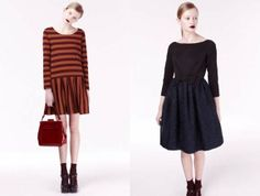 NANCY ♡ GIRL: ♥ ORLA KIELY FALL WINTER 2012 COLLECTION ♥