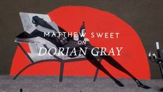 Un-dressing the history of Oscar Wilde's infamous novel, writer and historian Matthew Sweet tells us more about Dorian Gray in this little film.  Gergely Wootsch