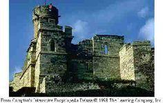 Lincoln Castle, Lincolnshire England