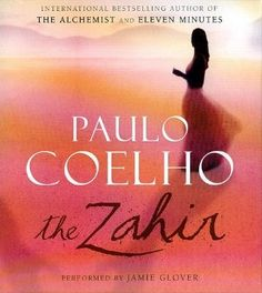 I love Paulo Coelho's books.. they transport you.... this one is my favorite!