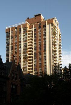 Astor House - The Skyscraper Center