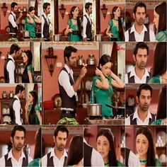 Embedded image permalink Best Love Stories, Love Story, Arnav And Khushi, Forbidden Love, Sanaya Irani, Bollywood Celebrities, Embedded Image Permalink, In A Heartbeat, Peace And Love
