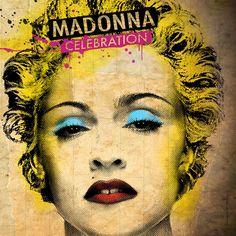 Madonna Album cover from Mr Brainwash Madonna Cd, Madonna Albums, Madonna Vogue, Mr Brainwash, Cd Cover, Cover Art, Album Covers, Music Covers, Miles Davis