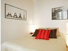 3rd Arrondissement Le Marais Apartment Rental: Cosy Apartment -marais-most Central | HomeAway