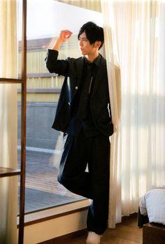 Kaji Yuki in Seiyuu Men Vol. Asian Men, Asian Guys, Itachi Uchiha, Beautiful Voice, Voice Actor, My Man, The Voice, Athlete, Japanese