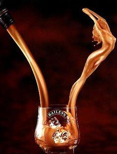 Baileys Based Coffee Cream Liqueur