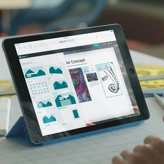 7 ways to nerd out at home or work with Sway (such a cool digital design assistant!)