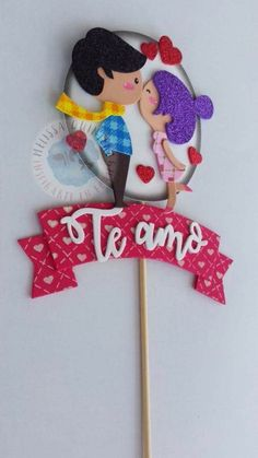 Handmade Books, Childrens Party, Valentine Gifts, Cake Toppers, Party Themes, Diy And Crafts, Baby Shower, Christmas Ornaments, Holiday Decor