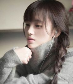 Pin by gen on ju jingyi2 pinterest girl group idol fur coat chinese girls voltagebd Image collections