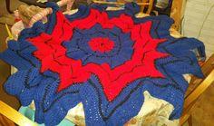 Spiderman blanket $65 Alex Draven Designs on Facebook and Instagram