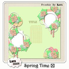Freebie template on my blog http://larawoodsworld.blogspot.com/