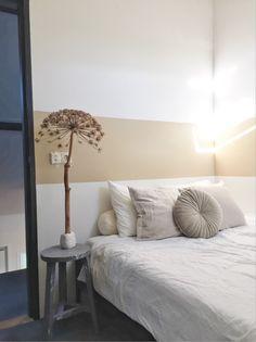 Decor, Wallpaper, Bed, Furniture, Bedroom, Home Decor