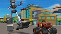 Policeman Spiderman Arrested Joker Toilet Prank on Police Car Cartoon for Kids Nursery Rhymes Songs - YouTube