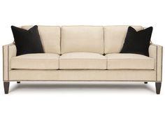 Cluny Sofa by Barrymore | Critelli's Furniture
