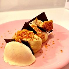 Adriano Zumbo's Violet Crunchie!fully sick!!!