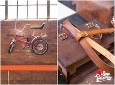 I Love Pretoria: Five Past Five Design