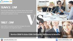Sales Crm, Sales Process, Business Management, Best Relationship, Software, Senior Management