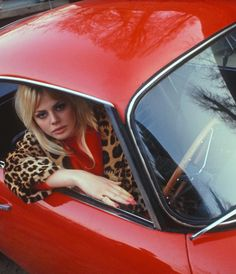 Britt Eklund's Lotus 1960's | You Drive Car Hire | Faro Car Hire | Faro airport Car Hire - www.you-drive.cc