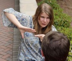 great article about ASL and the cultural experience