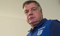Sam Allardyce is to leave England job after one game in charge | Football | The Guardian