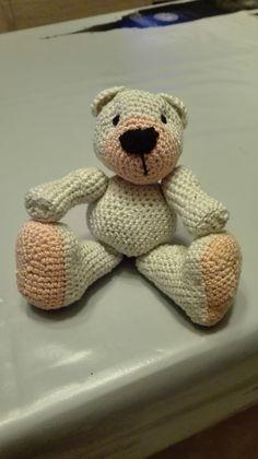 Oso Crochet