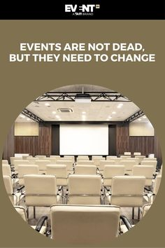 Skift CEO Rafat Ali published a piece last week on how the event industry is facing its Napster moment. Is the industry really doomed in favor of virtual events? Not really, but change is required. Event Planning Tips, Great Names, Live Events, Ali, Change, In This Moment, How To Plan, Ant