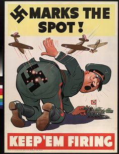 American  WW2 Hitler Butt Swastika. @RomanBlamer i wished we got this in our exam