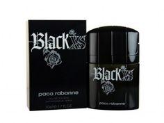 PACO-RABANNE Perfume Para Hombre Xs Black 100 Ml Déjate cautivar por las más exquisitas fragancias. Servicio de atención al cliente: Tel: 3004198. Cel / Whatsapp: 300 320 47 27. Tienda online-Colombia.
