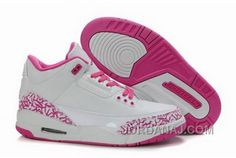buy online 28c01 b65b4 Buy New Cement Cement Air Jordan 3 III Retro White Pink Womens Shoes Cheap  Online from Reliable New Cement Cement Air Jordan 3 III Retro White Pink  Womens ...