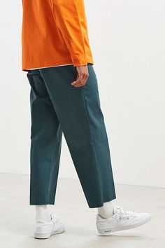 Dickies X UO Cutoff 874 Work Pant | Urban Outfitters
