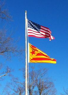 Why 2013 in Catalonia will be like 1775 in the United States