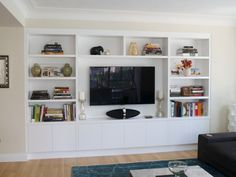 Rooms to go entertainment wall units entertainment bookcase wall unit wall entertainment unit bookcase entertainment unit . rooms to go entertainment wall Built In Tv Cabinet, Built In Wall Units, Entertainment Center Wall Unit, Entertainment Room, Entertainment System, Wall Unit Designs, Rack Tv, Muebles Living, Cabinet Design