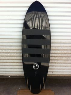 the prettiest board i've ever seen