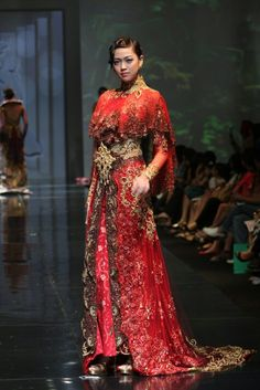 ~ Living a Beautiful Life ~ Kebaya